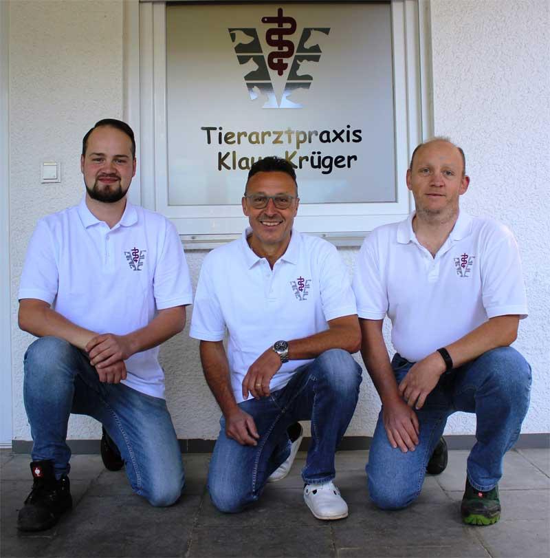 Tierarzt Praxis Krüger in Backnang